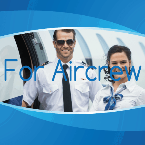 For Aircrew