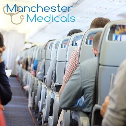 Manchester Medicals what happens during a cabin crew medical