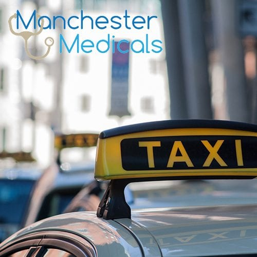 Taxi Medical