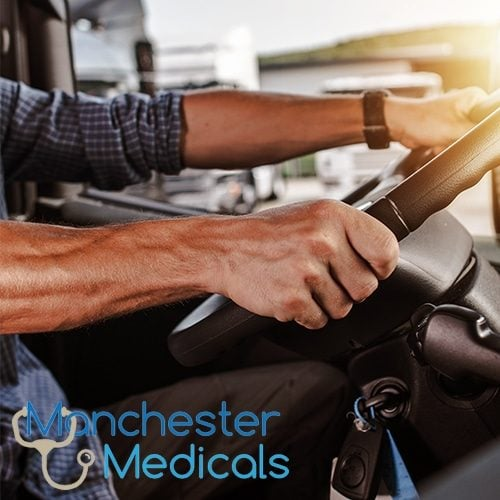 Medical Testing, What Every Driver Has to Know