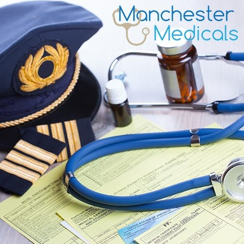The Professional Medical Testing Every Licensed Pilot Needs