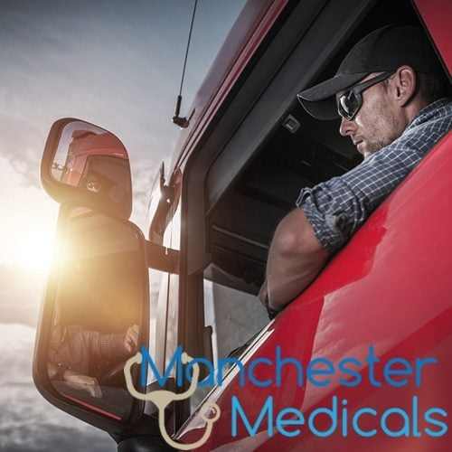 Importance of Creating Affordable Driver Medicals for Truck Drivers