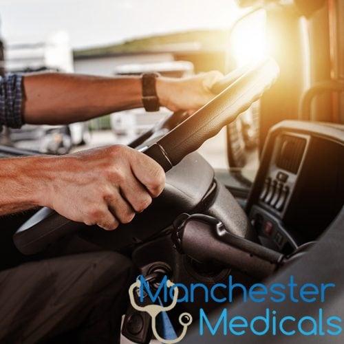 Pilot And Driver Medicals