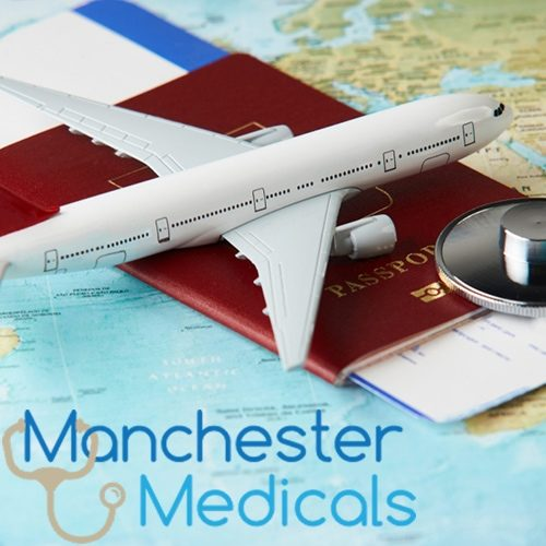 Measures towards ensuring Flight attendants remain Healthy