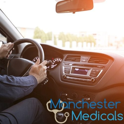5 Types of Driver Medicals