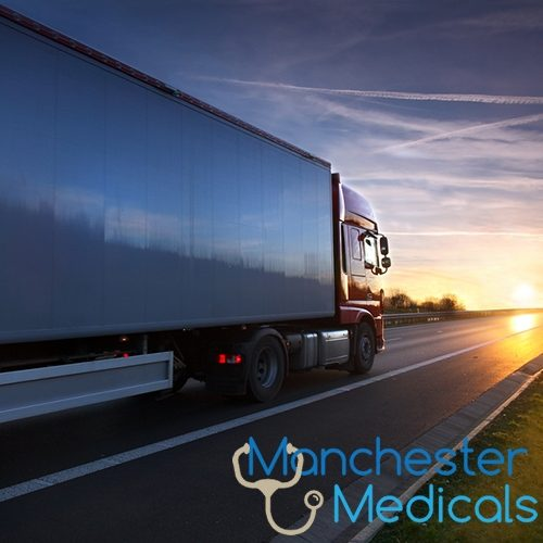 HGV Medical Requirements You Should Know About