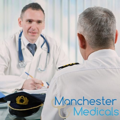 Guide to Pilot Medicals